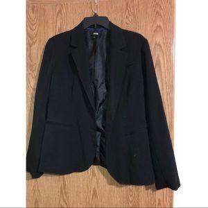 Women's suit coat